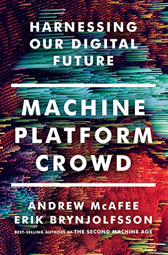 Machine, Platform, Crowd
