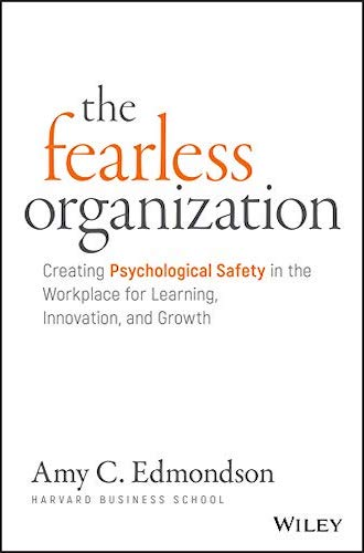 Organizaciones sin miedo